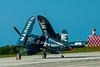 100410 - 0676 Corsair - Naval Air Station - Key West, FL