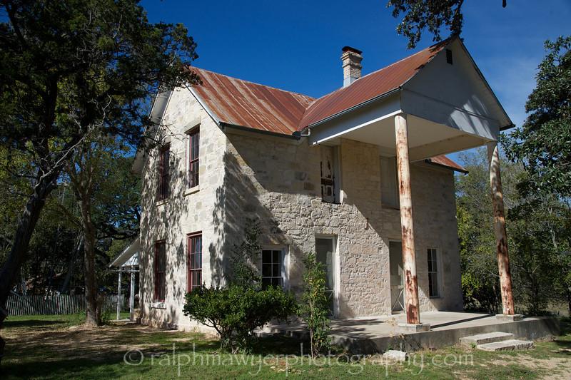Boerne Herff Ranch_20121117  002