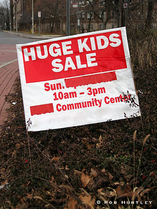 Huge Kids Sale!