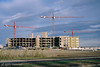 Construction of the new Childrens Hospital in Calgary