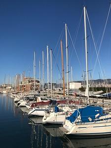 Yacht Club Adriaco, Trieste, Italy