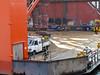 090926 - 0563 Inside of a Drydock - Hamburg, Germany