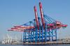 090926 - 0530 Gantries - Hamburg, Germany
