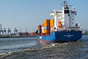 090926 - 0489 Preparing to Dock - Hamburg, Germany