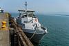 080430 - 0119 Navy Patrol Boat - Acajutala, El Salvador
