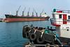 080430 - 0123 Grain Ship - Acajutla, El Salvador