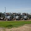 Coiled Tubing Trucks