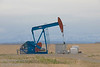 PumpJack near Water Valley, Alberta