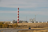 Refinery near Carstairs, Alberta