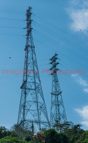 100228 - 2827 Transmission Lines - Panama