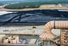 20121127 - 2639 Coal Stock Pile - Power Gen Plant - South Carolina