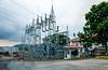100225 - 2248 Transformer for Power Plant - Panama, CA
