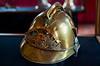 20100517 - 1024 Historical Fireman's Helmet - Puerto Rico
