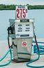 20100131 - 1137 Marina Dispencing Fuel Pump