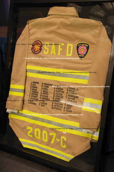 SAFD Graduation 2007-C  374
