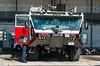 20130323 - 3222 Airport Foam Fire Fighting Truck