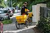 20140716 - 3921 Mail Delivery - Hamburg Germany