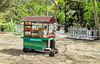 20090226 - 0713 Honey Vendors Transport & Sales Stand