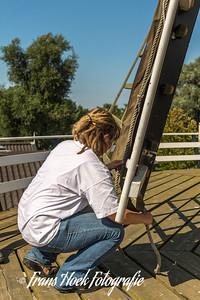Sawmill De Herder Leiden