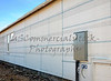 Home building industry new house wall ready for stucco