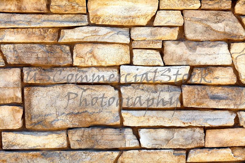 southwest ledge rock limestone wall
