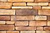 Colorado red rock sandstone ledge wall