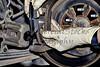 Installing Brake pads