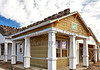 Home building industry ready for stucco and roofing installation