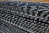 Steel Metal Concrete Reinforcing Wire Mesh Stacks