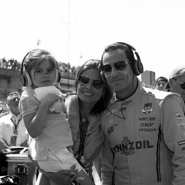 Family Castroneves