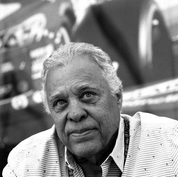 The great Don Prudhomme