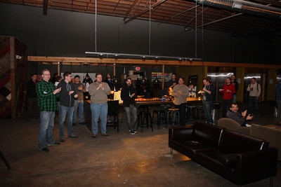 Indy Hackers Holiday Social 2013