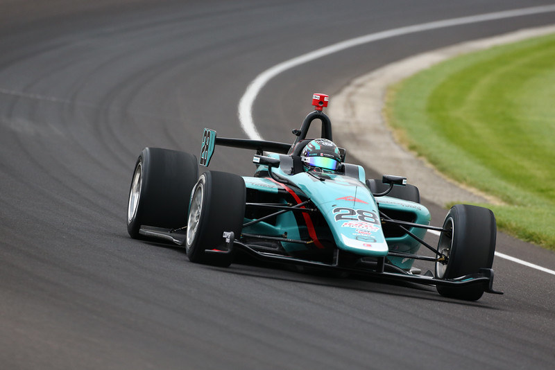 FOTO: Bret Kelley/IMS Photo/Road to Indy