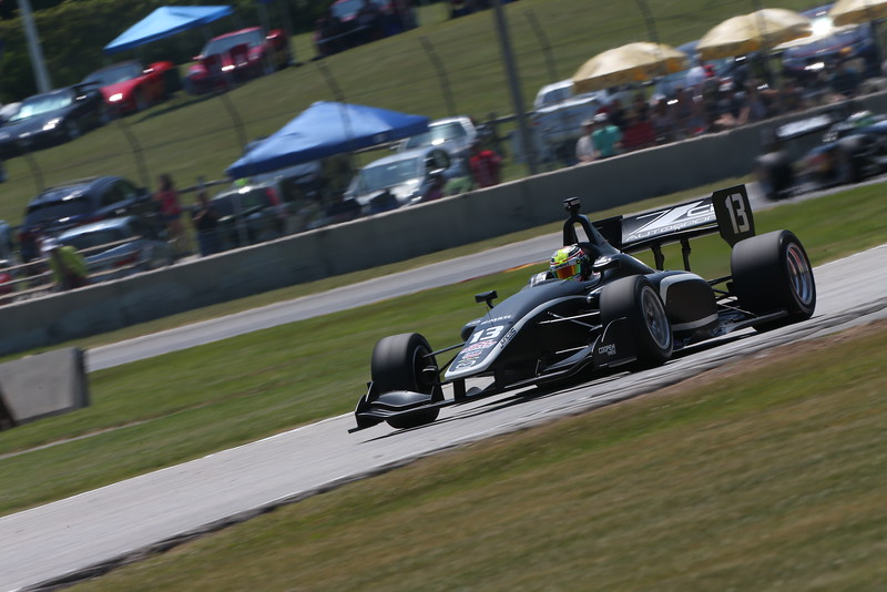 FOTO: Joe Skibinski/IMS Photo/Road to Indy