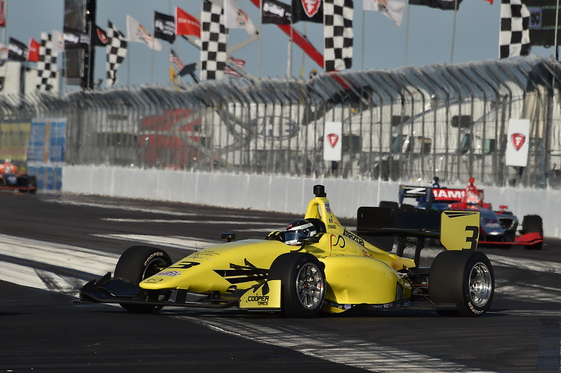 O'Ward retoma presencia en el Road to Indy (FOTO: Chris Owens/IMS Photo/Road to Indy)
