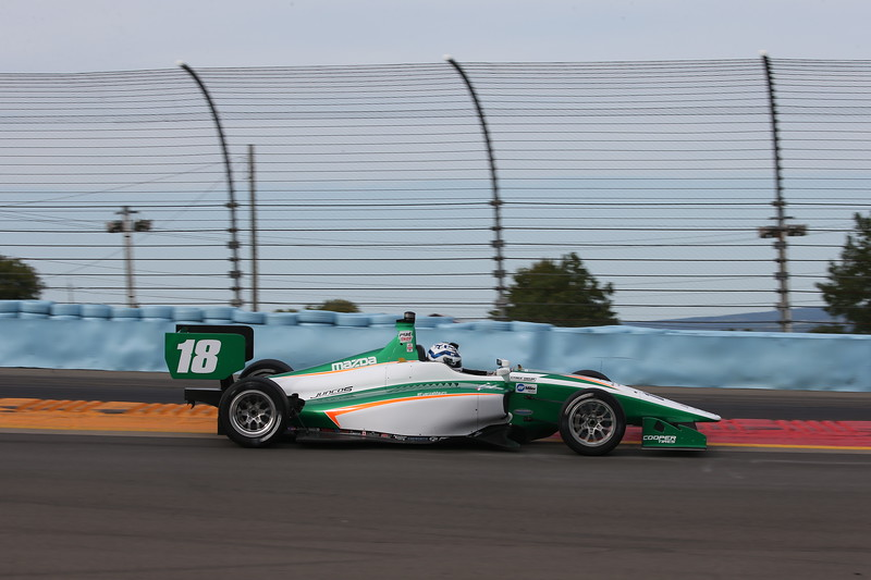 FOTO: Chris Jones/IMS Photo