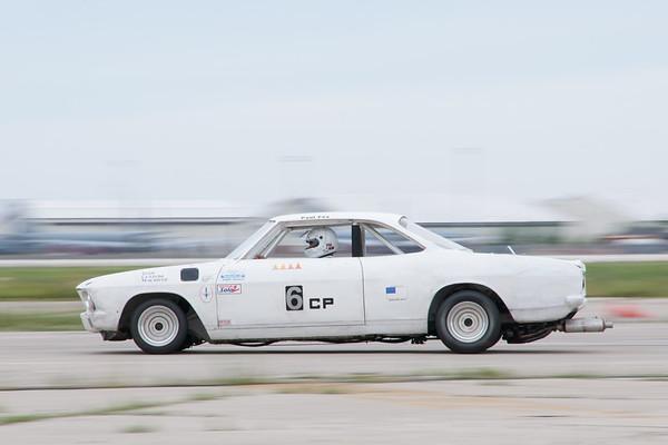 Indy SCCA Grissom 07/02/16