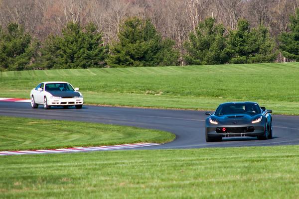 Indy SCCA PDX