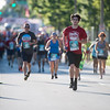The Indy Ultimate 10k adventure race hosted by the Indiana Sports Corporation in downtown Indianapolis on June 24th 2017.
