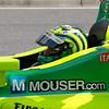No. 11 IndyCar GEICO Mouser Driver Tony Kanaan
