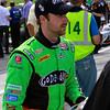 Go Daddy's IndyCar Driver James Hinchcliffe