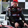 Coca Cola Will Power IndyCar Victory Lane Barber 2012