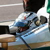 IndyCar Driver Ed Carpenter