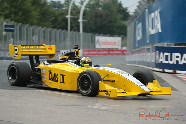 2014 Honda Indy Toronto