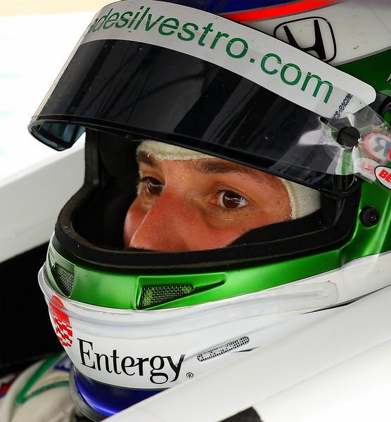 HVM Racing Simona de Silvestro