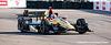 #5 James Hinchcliffe Turn 2