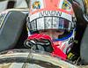 5 James Hinchcliffe helmet debrief 2