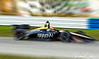 5 James Hinchcliffe T9A motion