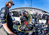 5 James Hinchcliffe to battle