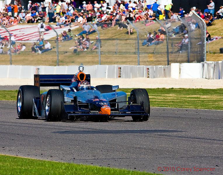 Mario Moraes Indy Grand Prix of Alabama Barber Motorsports Park